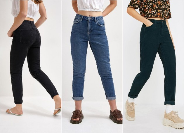 Styleyes Fashion Crate Fashion Trends Mom Jeans