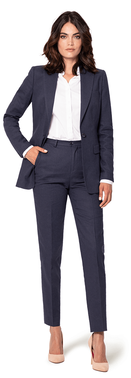 Fall Fashion Trends - Smart Suit