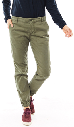Fall Fashion Trends - womens cargo pants2