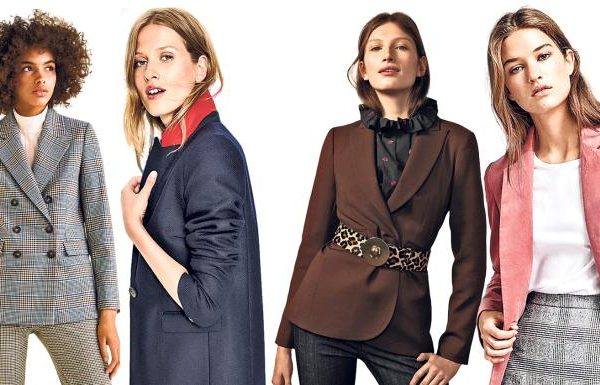 fall fashion trends header